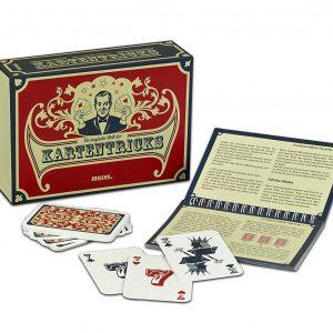 Bild: Magische Kartentricks Buch & Deck
