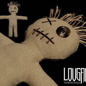 Bild: Voodoo Puppe mit Anleitung